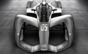 ¿Cuánto valdrá un Fórmula E de segunda generación?