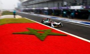 Highlights del ePrix de Marrakech de Fórmula E