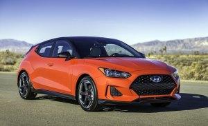 Hyundai Veloster 2018: el deportivo compacto se renueva por dentro y fuera