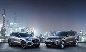 Jaguar Land Rover presenta sus tecnologías de conectividad en el CES 2018
