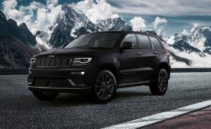 Nueva versión Jeep Grand Cherokee S solo para Europa