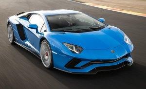 El sucesor del Lamborghini Aventador será híbrido enchufable