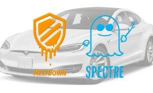 Lecciones de Meltdown y Spectre para coches autónomos y conectados