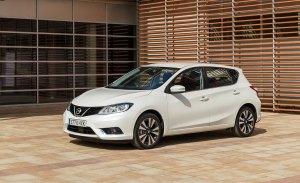 Nissan dejará de fabricar en Barcelona el Pulsar y la NV200