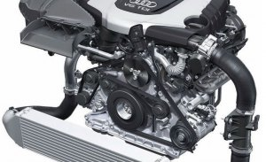 Otros 127.000 Audi TDI Euro 6 tendrán que ir a revisión por exceso de emisiones