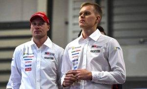 Ott Tänak se ve listo para luchar por el título del WRC