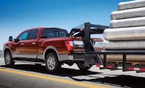 Los pick-up americanos usan cada vez más gasóleo