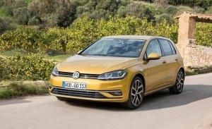 El nuevo Volkswagen Golf ya está disponible con motor TGI