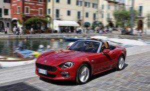 Sergio Marchionne duda del potencial de Fiat en Europa