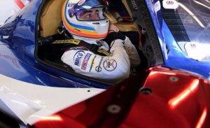 [Vídeo] United Autosports en la jornada final del ROAR Before de Daytona