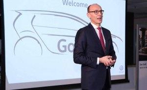 El nuevo Volkswagen Golf MK8 iniciará su producción en Junio de 2019