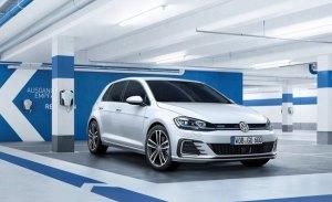 Volkswagen suspende temporalmente los pedidos del Golf GTE