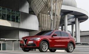 Alfa Romeo introduce el nuevo Stelvio Executive con más equipamiento