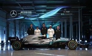Análisis técnico del Mercedes W09: mejorando lo ya de por sí excepcional