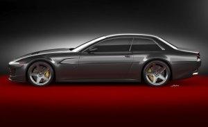 Ares Design ahora quiere resucitar el Ferrari 412