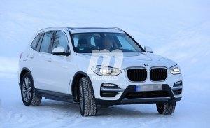 Un vistazo al BMW iX3 2020: el desarrollo del X3 eléctrico está en marcha