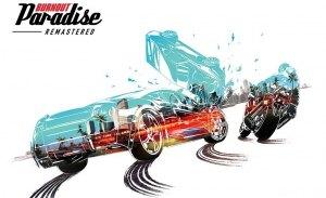 Ya es oficial, Burnout Paradise Remastered será una realidad
