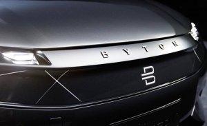 Byton usará la tecnología de conducción autónoma de Aurora