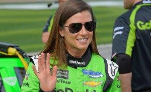 Danica Patrick asegura su participación en la Indy 500