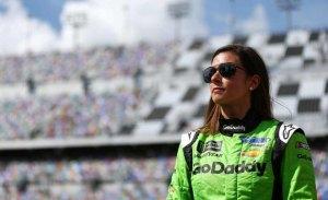 Danica Patrick correrá la Indy 500 con Ed Carpenter Racing