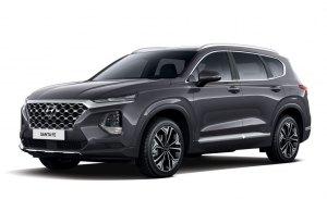 El nuevo Hyundai Santa Fe 2019 desvelado al completo