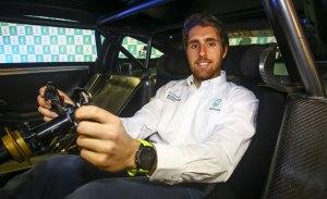 "Juncadella sobre Alonso: ""Le va a valer de mucho Daytona"""