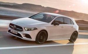 Nuevo Mercedes Clase A: la nueva generación del compacto ya es una realidad
