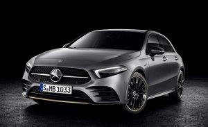 El nuevo Mercedes Clase A será la base de 7 nuevos modelos