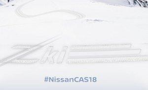 Nissan adelanta el enigmático 370Zki con un teaser