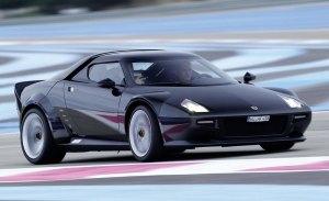 El Lancia Stratos volverá a la vida, ahora bien, con una producción limitada