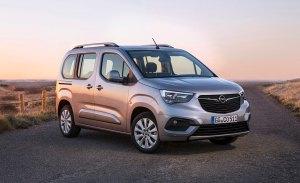 Opel Combo 2018: la quinta generación se presenta en sociedad