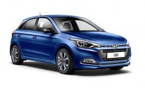 La edición especial Go! del Hyundai i20 ya está disponible en España