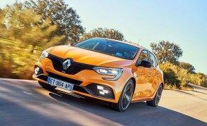 El nuevo Renault Mégane RS 2018 ya tiene precio en España