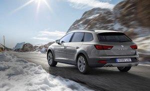 El SEAT León X-Perience no cuaja en el Reino Unido y se cesan sus ventas