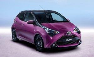 Toyota Aygo 2018: el urbanita nipón estrena imagen y mejora su confort