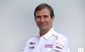 """Vasselon: """"No ganar Le Mans las dos veces sería un enorme fracaso"""""""