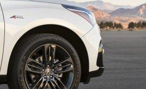 Acura confirma la presentación del nuevo RDX en el Salón de Nueva York