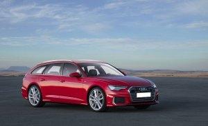 Así lucirá el Audi A6 Avant de quinta generación