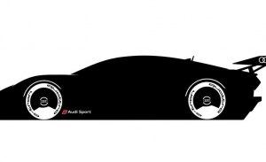 El nuevo Audi E-Tron Vision Gran Turismo se presenta el 9 de abril