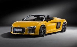 El actual Audi R8 no tendrá sucesor... al menos por ahora