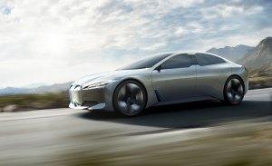 BMW confirma oficialmente la producción del futuro i4