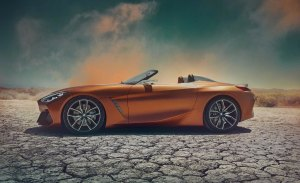 El nuevo BMW Z4 será presentado este verano