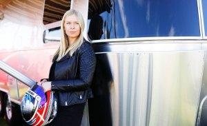 Christina Nielsen regresa a Le Mans como piloto Porsche