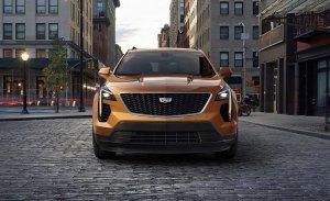 El precio del nuevo Cadillac XT4 en USA apunta directo al BMW X2