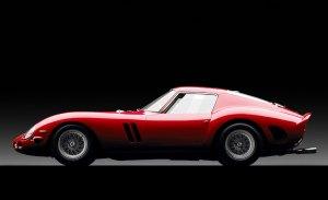 Ferrari pondera fabricar una nueva edición del legendario 250 GTO