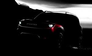 Ford adelanta el lanzamiento de varios SUVs electrificados