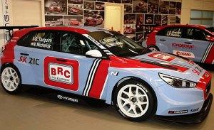 "Tarquini: ""El Hyundai i30 N TCR es un coche consistente"""