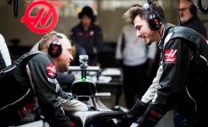 Haas cree haber terminado con sus problemas de frenos