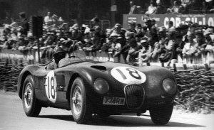 La historia de Le Mans: instinto felino (1953-1957)