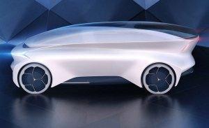 Icona Nucleus Concept, una visión al futuro de la movilidad